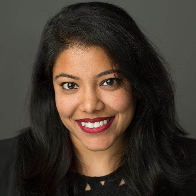 Genevieve D'Souza