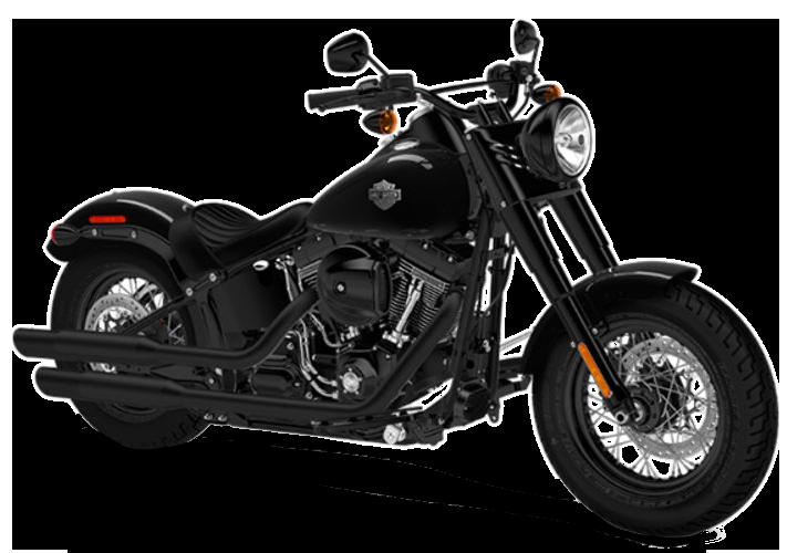 Harley Davidson Softail S