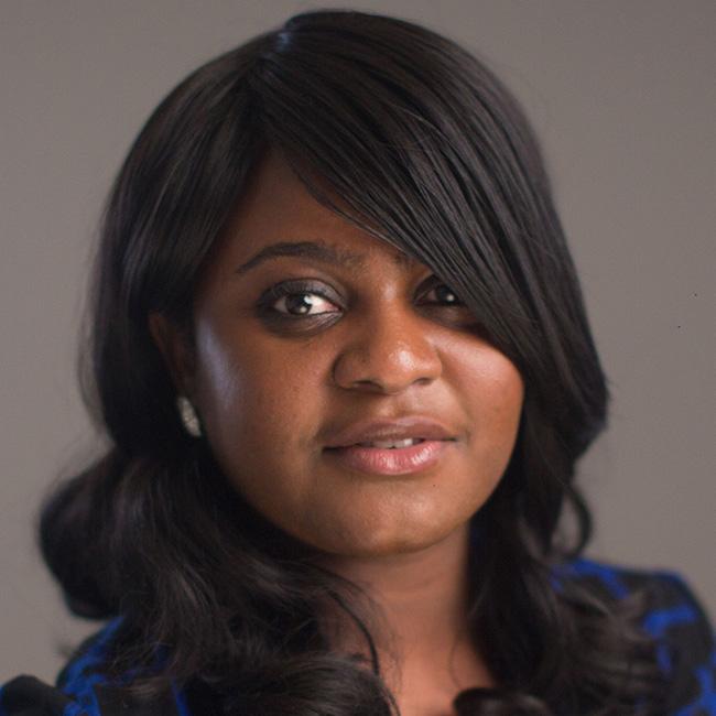 Kay Adebayo