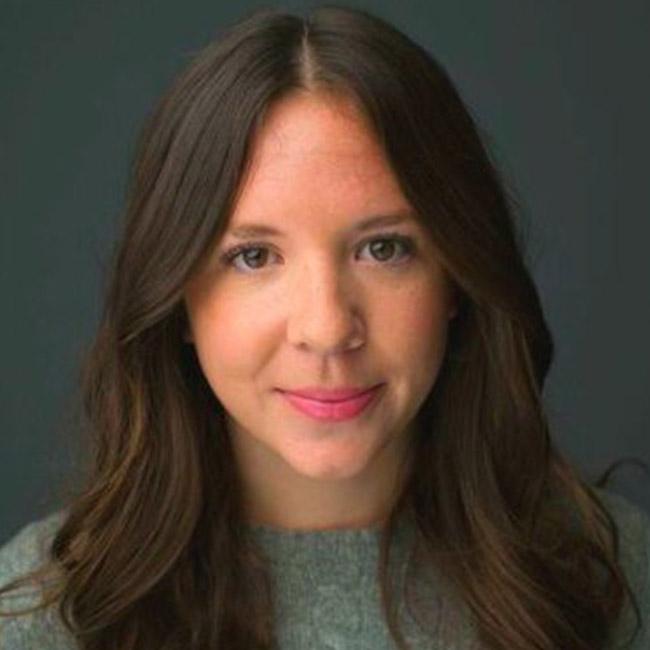 Lauren Thomson