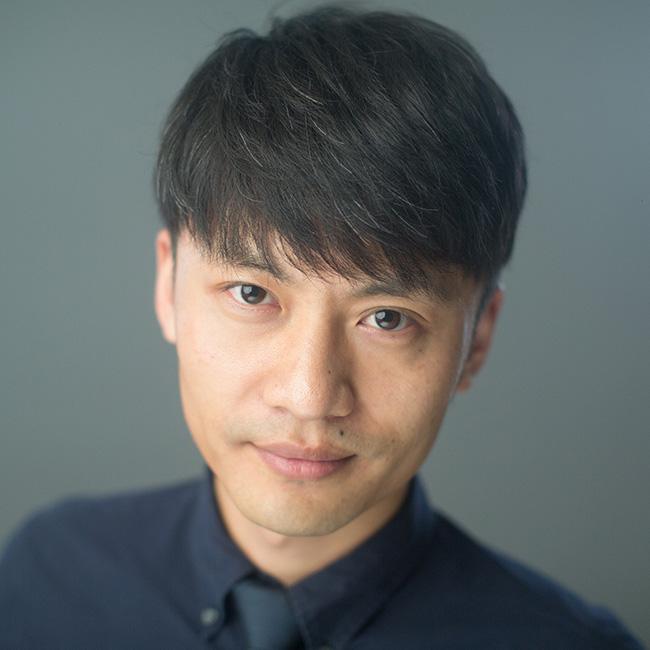 Palmer Wang