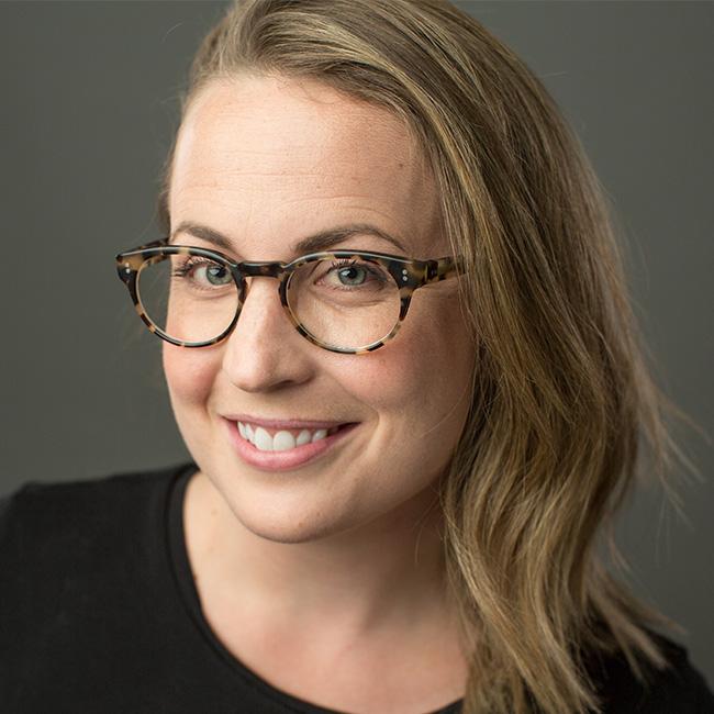 Rachel Hlinko